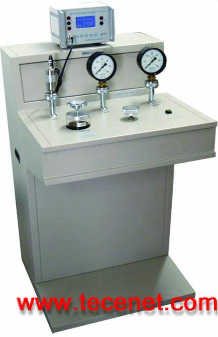 SDTC-6002分体式伺服压力校验台