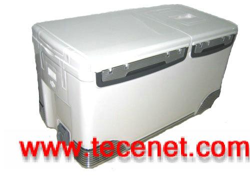 48L冷藏箱,疫苗冷藏箱,疫苗运输箱