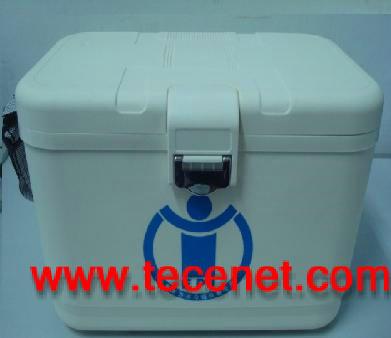 8L疫苗冷藏箱,疫苗运输箱,疫苗冷藏专用