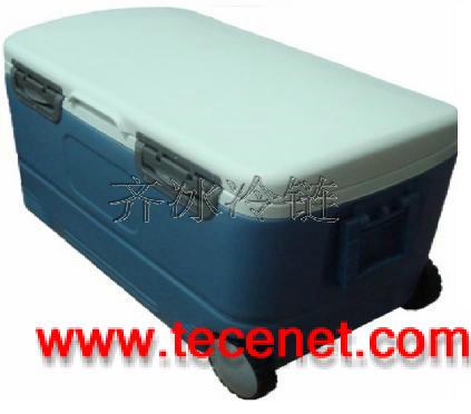 65L医用冷藏箱,医用运输箱,医用冷藏包
