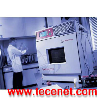 微波/微波组合化学合成仪