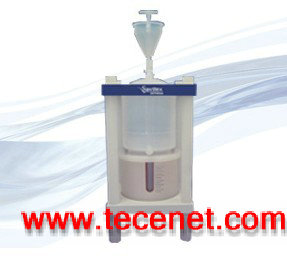 Savillex DST 1000 酸纯化系统