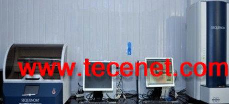 Sequenom 质谱平台