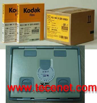 荧光定量PCR,WB,测序,柯达5*7胶片/暗盒