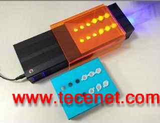 HG-EMA核酸光标记仪