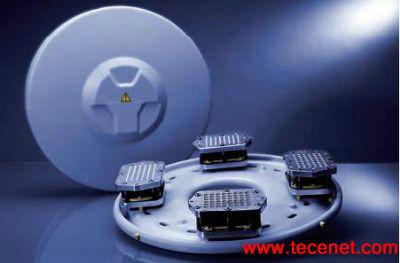 192位 高通量微孔板微波组合化学反应器