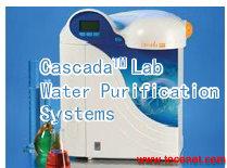 Cascada AN 实验室超纯水系统