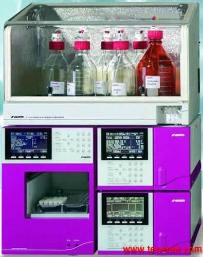 德国SYKAM全自动氨基酸分析仪S-433D