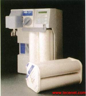 紧凑型系统使用的纯化柱