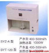石英亚沸高纯水蒸馏器/全新改版
