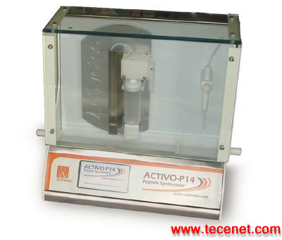 Activo - P14半自动多肽合成仪