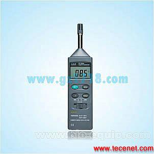 温湿度表DT-8860