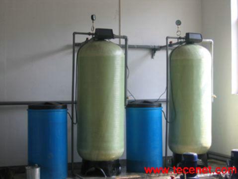 全自动软水器工作原理及选型说明