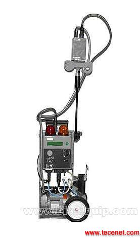 ABPM203气溶胶监测仪