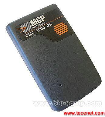 个人剂量报警仪DMC2000GN