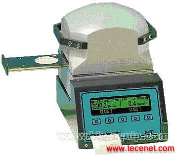 NT-200低本底计数器