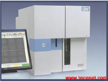 全自动化细胞计数仪NOVA CDV