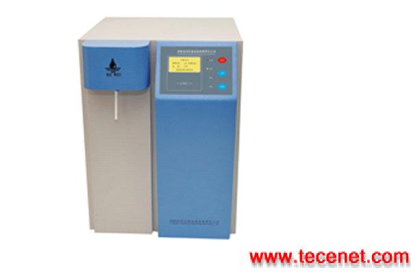 实验超纯水器  纯水仪,纯水机