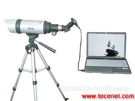 TF4595-1300D数码观靶镜