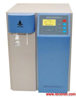 超低有机物型超纯水机  超纯水仪,超纯水器