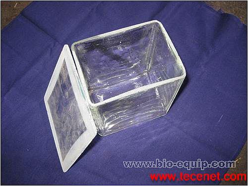 标本方缸(染色缸)