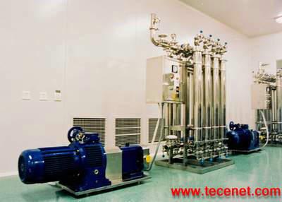 80立方超滤设备应用于乙肝基因疫苗生产