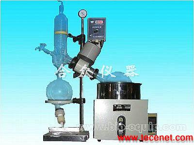 旋转蒸发器(仪)RE-301