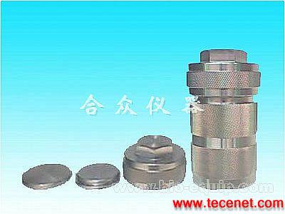 郑州水热合成反应釜价格-找合众仪器