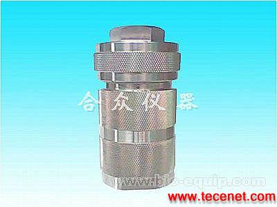 郑州合众水热反应釜价格(HZ-100ML)-合众