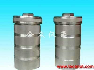 郑州水热反应釜(HZ-800ml)