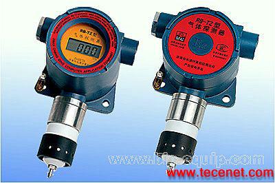 RB-TZ毒性气体探测器