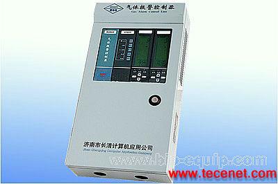 RB-KY通用型气体报警控制器
