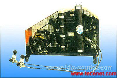 意大利标准型固定式呼吸用压缩空气填充泵
