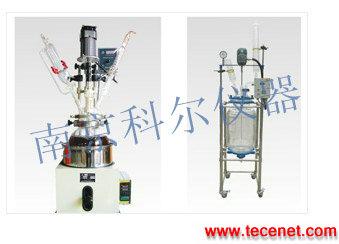 F-系列单层玻璃反应釜