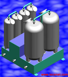 蒸汽锅炉冷凝水回用的必要性和经济性