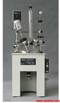 F10L-100L单层玻璃反应釜