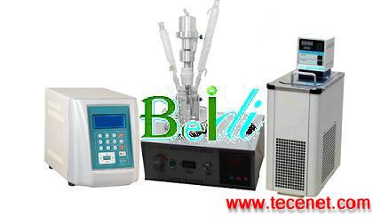 BDUF-1A超声波反应釜