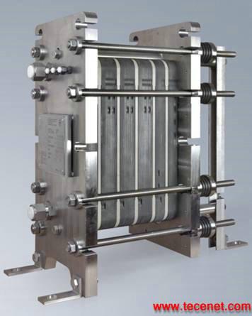 MR260硅碳微通道连续流反应器