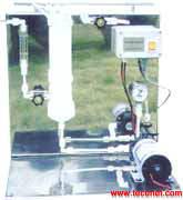 实验室用膜分离设备(超滤、纳滤、反渗透)
