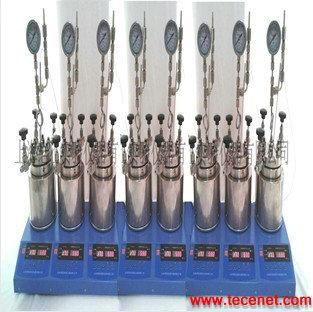 微型平行反应器
