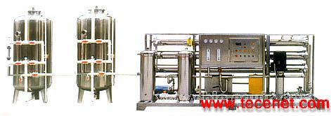 杭州反渗透纯水设备