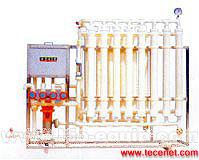 杭州水处理超滤(UF)装置