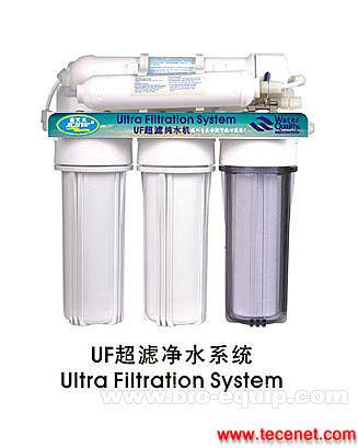 浙江杭州水处理饮用水处理机-饮用纯净水