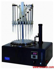 氮吹仪TTL-DC系列