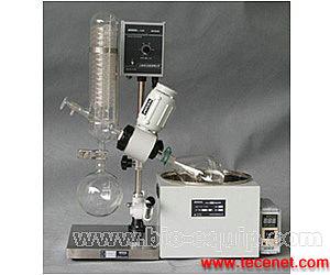 旋转蒸发仪-2L,西安旋转蒸发器 ,蒸发仪