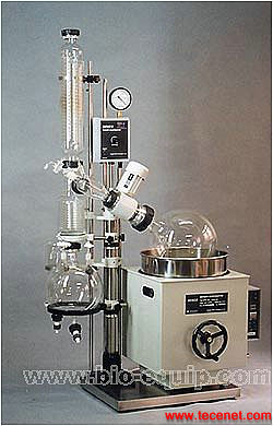 旋转蒸发仪-10L,防爆旋转蒸发器