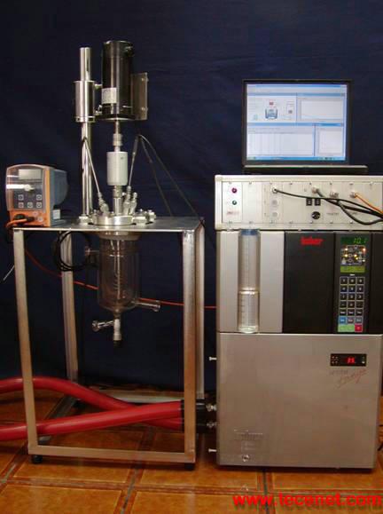 全自动反应器系统/全自动反应量热器