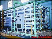 水处理反渗透纯净水生产设备