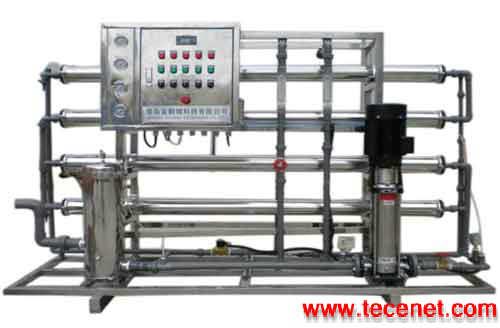医疗消毒纯水设备