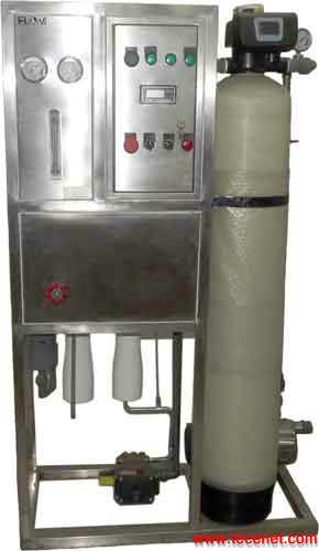 船舶用反渗透海水淡化设备Fhs系列